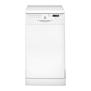 Photo of Indesit DSR57B  Dishwasher