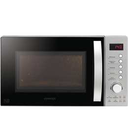 Kenwood K20MSS15 Solo Microwave - Stainless Steel Reviews