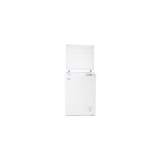 Fridgemaster MCF98 Freestanding Chest Freezer White