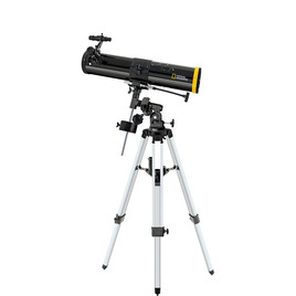 National Geographic 76/700 EQ Reflector Telescope Reviews