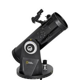 114/500 Compact Reflector Telescope Reviews