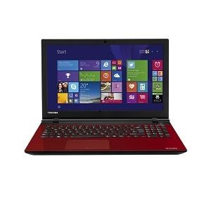 Photo of Toshiba L50-C-14W Laptop
