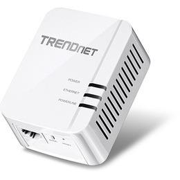 Trendnet Powerline 1200 AV2 Adapter Kit (TPL-420E2K)