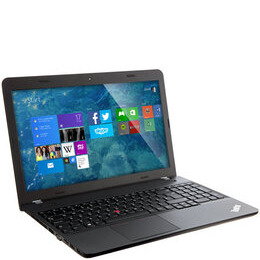 Lenovo ThinkPad Edge E555 Reviews