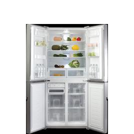 CDA PC88BL Black American Fridge freezer Reviews