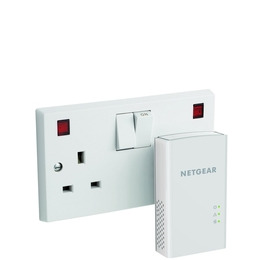 NETGEAR Powerline 1200 (PL1200) Reviews