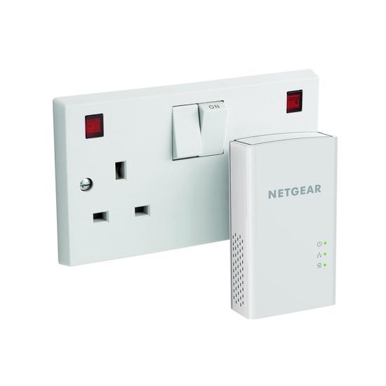NETGEAR Powerline 1200 (PL1200)