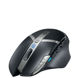 Logitech G602 Reviews