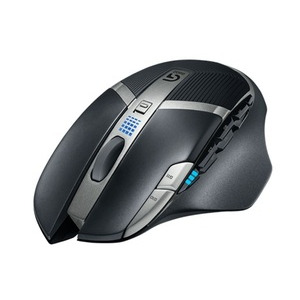 Photo of Logitech G602 Computer Mouse