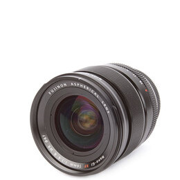 Fujifilm XF-16mm f1.4 R WR Lens Reviews