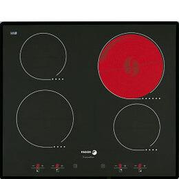 Fagor 2VFT-400S Touch Control Ceramic Hob Reviews