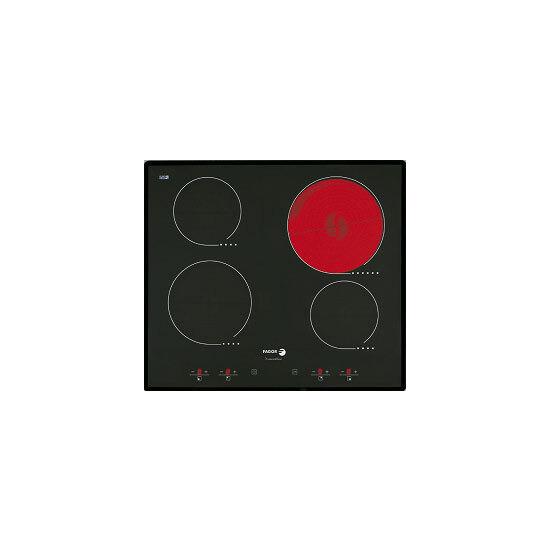 Fagor 2VFT-400S Touch Control Ceramic Hob