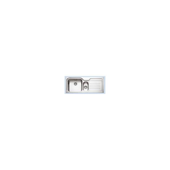 Franke OPX651 LHD Sink