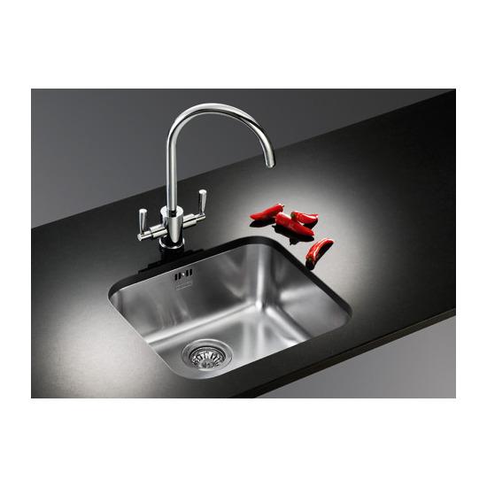 Franke GAX110 45 Undermount Sink