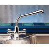 Photo of Franke DAVOS SS Tap Kitchen Tap