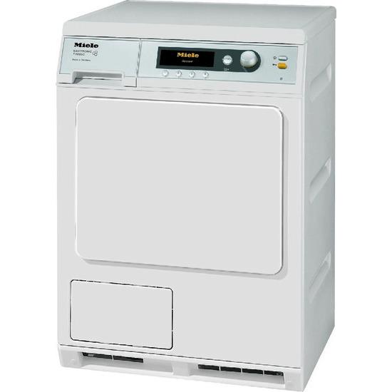 Miele T8685 C Condenser Tumble Dryer