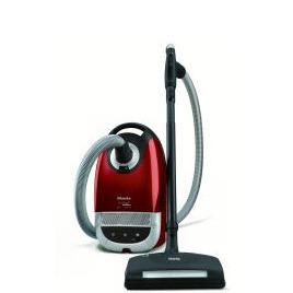MIELE REVOLUTION POWER PLUS 5000 Vacuum Cleaner Reviews