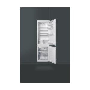 Photo of Smeg C7280FP Fridge Freezer
