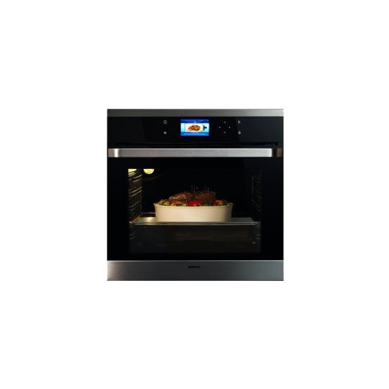 Beko OIM25901X Electric 60cm Single Oven Stainless Steel