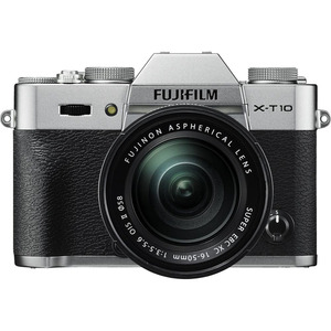 Photo of FujiFilm X-T10 Digital Camera