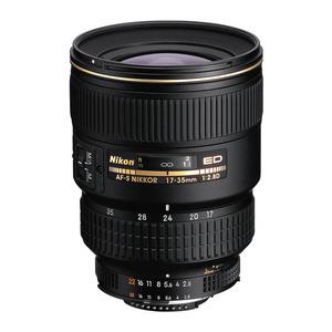 Photo of AF-S Zoom-NIKKOR 17-35 mm F/2.8D IF-ED Wide-Angle Zoom LensNikon 28MM F/2.8D AF NIKKOR Lens