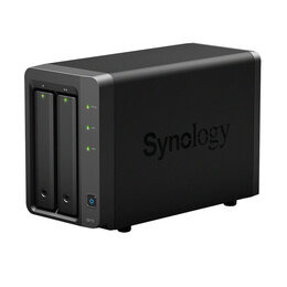 Synology DiskStation DS215+ 2 Bay Desktop NAS Enclosure Reviews