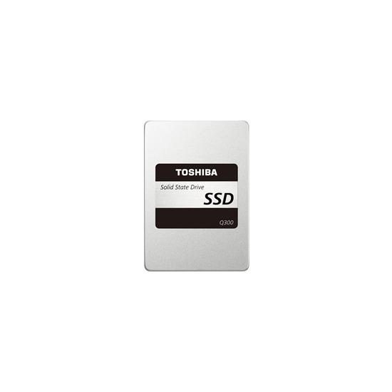 Toshiba SSD Q300