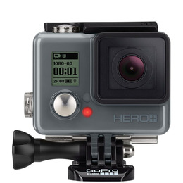 GoPro HERO+ LCD Action Cam Reviews
