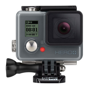 Photo of GoPro HERO+ LCD Action Cam Camcorder