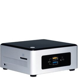 Intel NUC Kit NUC5CPYH Mini PC Reviews
