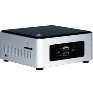 Photo of Intel NUC Kit NUC5CPYH Mini PC Server