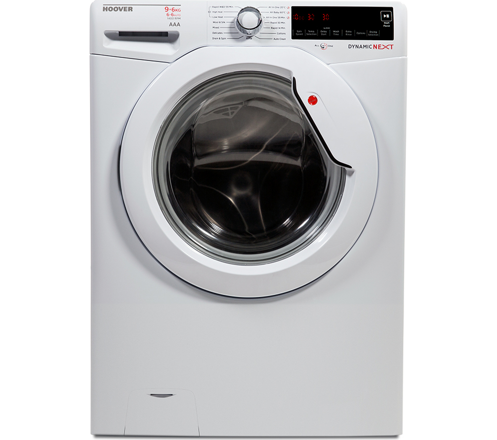 Hoover Wdxa496a2 Reviews Compare Prices And Deals Reevoo Washing Machine Wiring Diagram