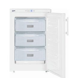 Liebherr G 1223 Freezer - White Reviews