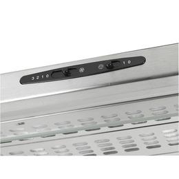 Essentials C60SHDX15 Visor Cooker Hood - Stainless Steel Reviews