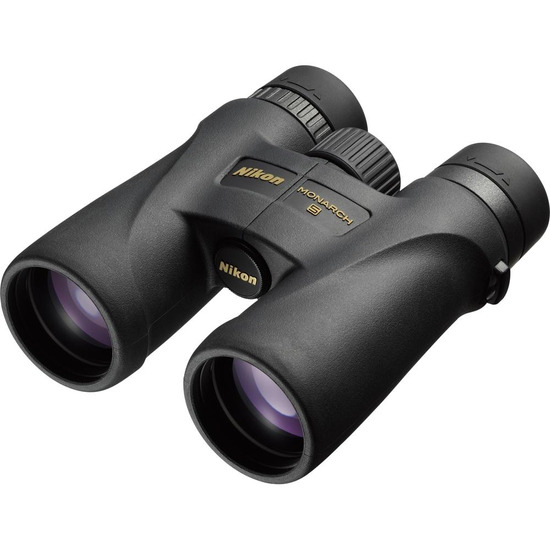 MONARCH 5 10 x 42 mm Binoculars - Black