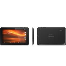 "HIPSTREET Flare 3 9"" Tablet - 8 GB, Black Reviews"