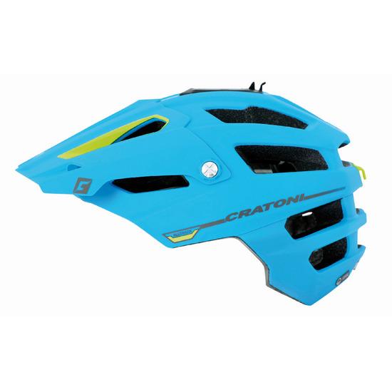 Cratoni AllTrack helmet