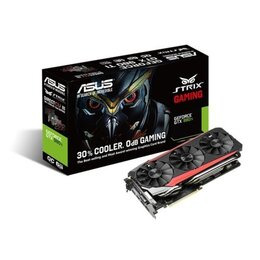 Asus STRIX GEFORCE® GTX 980 Ti  Reviews
