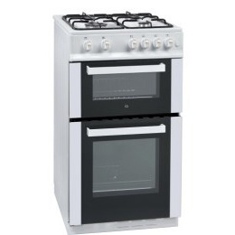 ElectrIQ 50cm Gas Twin Cavity IQGC2W50 Reviews