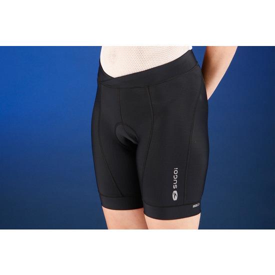 Sugoi Evolution women's shorts