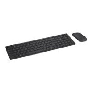 Photo of Microsoft Designer Bluetooth Desktop Wireless Keyboard and Mouse Set Computer Peripheral