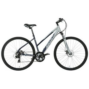 Photo of Carrera Crossfire 2 Women's Hybrid Bike Bicycle