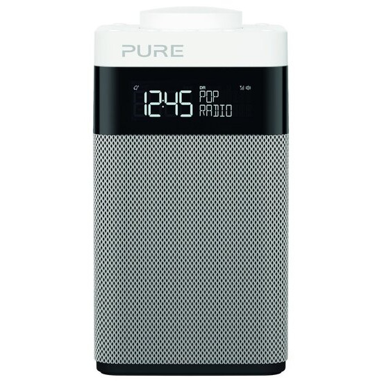 Pure Pop Midi Mini Modern Edition DAB Radio