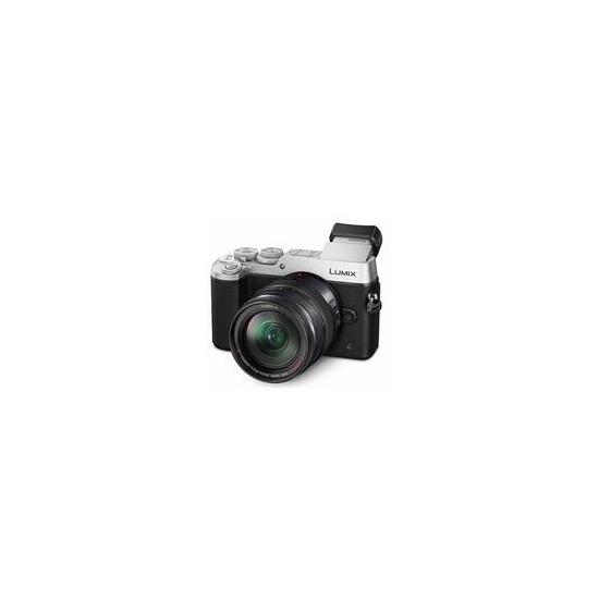 Panasonic Lumix DMC-GX8 with 12-35mm Lens