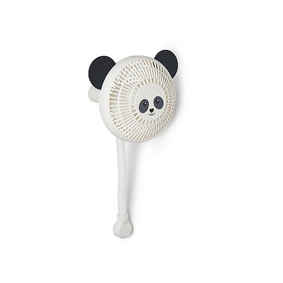 Mothercare Cooling Fan for Car and Pushchair - Panda