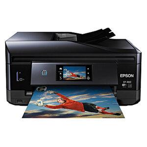 Photo of Epson Expression Photo XP-860 Printer