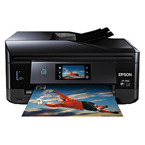 Photo of Epson Expression Photo XP-860 Printer
