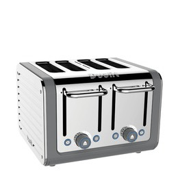 Dualit Architect Four Slice Toaster