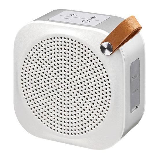 JVC SP-AD50-W Portable Wireless Speaker