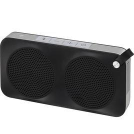 JVC SP-AD90-BB Portable Wireless Speaker Reviews